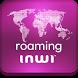 Roaming inwi by inwi