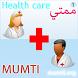 Mumti HealthCare 1 by MUMTI.ORG