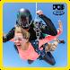 Skydiving VR 360 by Martin de los Heroes