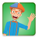 Blippi - Educational for Kids by LamnguyenZ.com