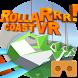 Rollarrr!CoastVR RollerCoaster by Applood