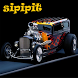Classic Car Modification by sipipit