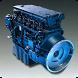 Diesel Generator by Ralf 98 Arcade