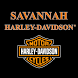 Savannah Harley-Davidson® by iMobileApp