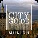 Munich City Guide -Travel Guru by World City Guide Inc
