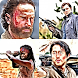 Guess Walking Dead by MobileQuizzesGA