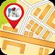 Live Mobile Address Finder by Fancy City Apps