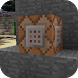 Command Block Mod for MCPE by History Mods