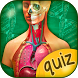 The Human Anatomy Quiz App On Human Body Organs by Smart Quiz Apps