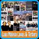 300+ Lagu Malaysia Dahulu Dan Terbaru by Mustel App