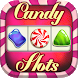 777 Candy Casino Slot Machine by NCN-NetConsulting Ges.m.b.H.