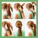 Peinados paso a paso español by Nuria Android