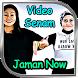 Video Senam Jaman Now