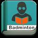 Free Badminton Tutorial by Free Tutorials