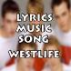 Westlife Lyrics Music Song by Cezary Czerniawski