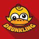 Drunkling by Komtil