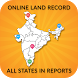 Bhulekh Land Records Online : Online Land Record by Mobile Adhar Media