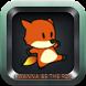I Wanna Be The Fox by Totej