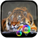 Tiger Live Wallpaper by Next Live Wallpapers