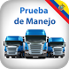 Prueba de Manejo -Pesados Lite by Webrich Software