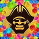Pirates Match 3 Jewels by XOXOSTUDIOS