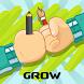 Imagem e Ação Multiplayer by Grow.