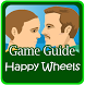 Guide Happy Wheels by GuideApp