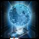 3D Technology Theme Launcher 2018 by Weather Widget Theme Dev Team