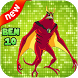 Guide for Ben 10 by Glorry-Collesion