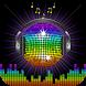 Laser Disco Ball by bigmonkeyapp