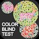 Color Blindness Test Ishihara