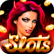 Slots Casino Demons of Luck by Flying Rapid City Systems