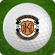 Keith Hills Country Club by Gallus Golf