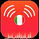 Radio Italian Music by Innovappstation