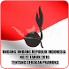 UU Gerakan Pramuka Indonesia by Ipah Jaya