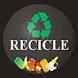 Recicle by Johnny Vieira
