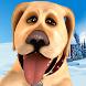 Talking John Dog Frozen City by Kaufcom Games Apps Widgets