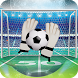 Real Soccer Goalkeeper 3D by Deflection Studio