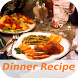 1000+ Dinner Recipes by Aciduffle