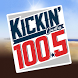 Kickin' Country 100.5 - Sioux Falls (KIKN) by Townsquare Media, Inc.