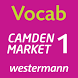 Camden Market Vokabeltrainer 1 by Westermann Digital GmbH