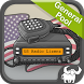 US Radio License - General by bueffeln.net