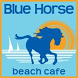 Blue Horse Cafe Door County by 1001011.com