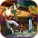 Guia King of Fighter 97 by Mas Games
