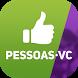Pessoas.vc by PESSOAS.VC