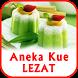 Resep Kue Basah Lezat by Studio Berkah