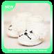 Cute Crochet Baby Booties Patterns by Albedo Studio