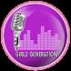 Girls' Generation - Holiday by Blovicco