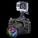 Magic Camera by celikmob