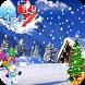 Christmas Snow Live Wallpaper by villeHugh